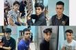 Xử lý hình sự 7 thanh niên đua xe khiến 2 chiến sĩ công an hy sinh