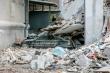 Sập nhà chung cư ở Nga: Số người thiệt mạng tăng lên 37