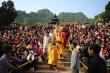 Giáo hội PGVN yêu cầu dừng lễ hội ở các Chùa để phòng chống dịch corona