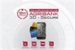 Tăng cường bảo mật thẻ cùng Agribank 3D-Secure