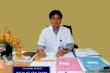Cách hết chức vụ Đảng của Giám đốc Bệnh viện Sản nhi Phú Yên