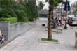 Một phụ nữ rơi từ chung cư ở Hà Nội xuống đất thiệt mạng