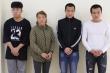 Hành hung công an rồi livestream trên mạng, 4 người cùng gia đình bị khởi tố