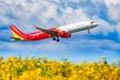 Vietjet khai thác các đường bay quốc tế từ tháng 4
