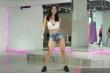 Bài nhảy theo nhạc trong 10 phút giúp tiêu hao 110 calo