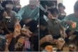 Video: Cô giáo cổ vũ học sinh lớp 9 uống bia ở Thanh Hóa gây bức xúc