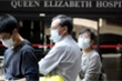 Hai người Trung Quốc nghi nhiễm virus viêm phổi cấp nhập cảnh Việt Nam
