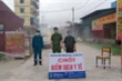 3 công nhân ở trọ nghi nhiễm COVID-19, Bắc Giang phong tỏa khu dân cư My Điền 2