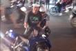 'Hiệp sĩ' đường phố bắt gọn 'nữ quái' trộm xe máy ở siêu thị