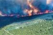 176 đám cháy rừng bùng phát dữ dội ở bờ Tây Canada