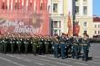 64.000 quân nhân Nga tham gia lễ duyệt binh Ngày Chiến thắng