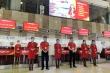 Vietjet thông báo lịch khai thác các chuyến bay trong thời gian cách ly xã hội