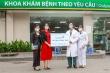 VietinBank tài trợ 5 máy trợ thở trị giá 3 tỷ đồng cho Bệnh viện Bạch Mai