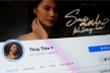 Fanpage Facebook mạo danh ca sĩ Thủy Tiên để lừa tiền cứu trợ vùng lũ
