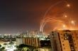 Xung đột dải Gaza: Vòm Sắt đắt đỏ dễ bị tên lửa rẻ tiền của Hamas xuyên thủng?