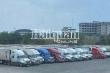 Thông quan hơn 60 xe nông sản ở cửa khẩu quốc tế Lào Cai