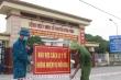 18 người từ TP.HCM về Vĩnh Phúc dương tính với SARS-CoV-2