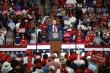 Hàng loạt nhân viên mắc COVID-19 sau buổi vận động tranh cử của ông Trump