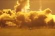 Video: Quân đội Israel đánh sập nhà của nghi phạm khủng bố