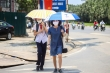 Nắng nóng gay gắt trên 40 độ C tiếp diễn ở Bắc và Trung Trung Bộ