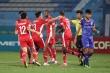 BLV Quang Huy: 'Hà Nội FC thắng Than Quảng Ninh nhưng Viettel vô địch V-League'