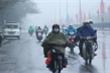 Không khí lạnh tăng cường, Bắc Bộ tiếp tục mưa rét