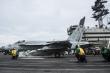 Nhóm tấn công tàu sân bay USS Ronald Reagan trở lại Biển Đông