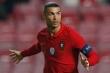 Ronaldo lĩnh xướng hàng công Bồ Đào Nha tại EURO 2020