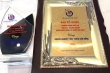 Bảo Việt nhận kỷ niệm chương Hội nhà báo
