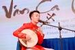 Nghệ sĩ Hoài Thanh: Người thổi hồn cho hát chầu văn ở giới trẻ