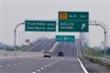 Thu phí không dừng tại cao tốc Hà Nội - Hải Phòng từ hôm nay