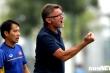 HLV U19 Việt Nam lý giải 6 phút đá ma trước U19 Nhật Bản