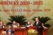 Công bố danh sách Ban Thường vụ Thành ủy Hà Nội khóa XVII