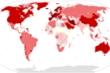Những quốc gia nào may mắn đại dịch Covid-19 chưa tìm đến?