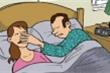 Bị vợ đuổi khỏi nhà vì muốn tặng dây chuyền