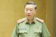 Đại tướng Tô Lâm: Tội phạm lừa đảo chiếm đoạt tài sản tăng đột biến sau COVID-19