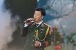 Ca sĩ Vũ Thắng Lợi: 'Ra Trường Sa, tôi và những người lính vừa hát vừa khóc'