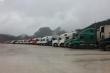 Tiếp tục xuất nhập khẩu hàng hóa qua biên giới Việt - Trung