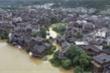 Trung Quốc tiếp tục cảnh báo nguy cơ lũ lụt kéo dài 'nhiều năm hiếm gặp'