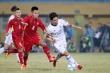 Video: HLV Park Hang Seo dùng sơ đồ 4 hậu vệ, U23 Việt Nam đá 13 phút thua 2 bàn