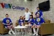 VOV College: Đưa âm nhạc mang âm hưởng dân ca vào học đường
