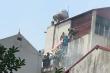 Điều tra vụ cháy quán cà phê khiến 2 người chết tại Hà Nội