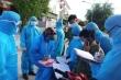 Tìm người liên quan đến ca mắc COVID-19 ở Hà Tĩnh