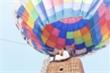 Ảnh: Hấp dẫn lễ hội trình diễn khinh khí cầu lần đầu tiên tại Đà Nẵng