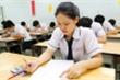 Vĩnh Phúc chuẩn bị khảo sát kiến thức học sinh lớp 12