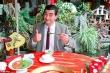 'Bản sao Mr Bean' quyết ở lại Vũ Hán giữa đại dịch virus corona