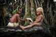 Bộ ảnh ấn tượng về 'tuổi thơ dữ dội' của trẻ em khắp thế giới