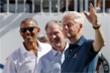 California muốn đóng cửa, 3 cựu tổng thống Mỹ quay video vận động chống COVID-19