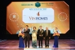 Vinhomes Ocean Park đạt giải thưởng danh giá của 'Thành phố thông minh 2020'