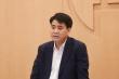 Ông Nguyễn Đức Chung: Không để xảy ra tham ô khi mua vật tư y tế chống COVID-19